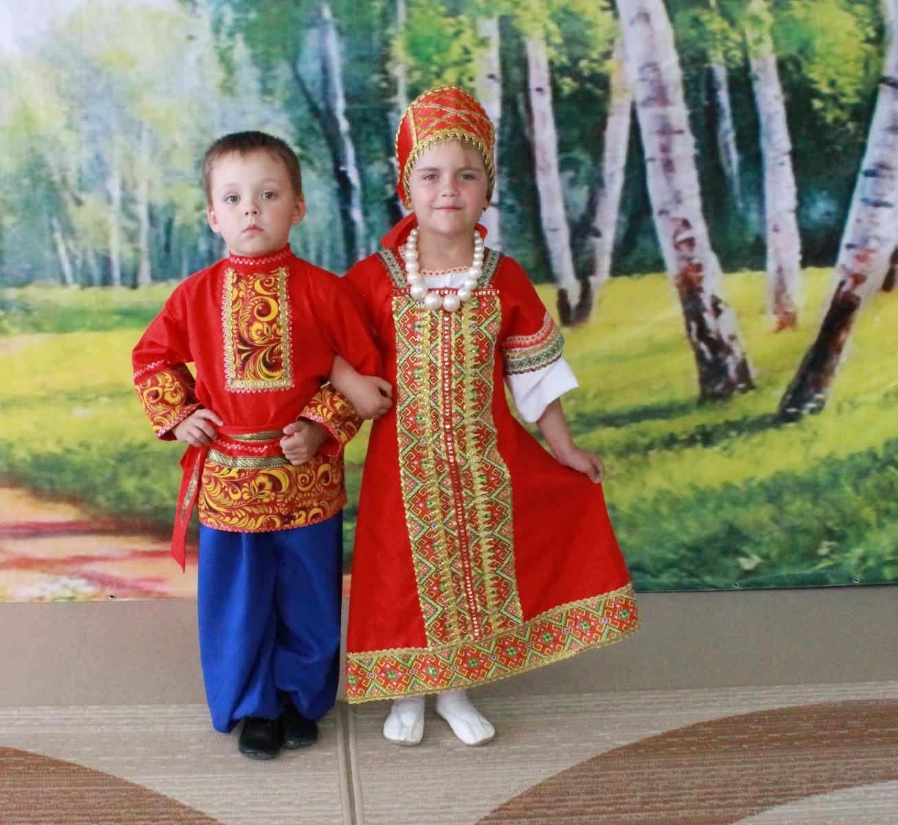 Картинки русская народная культура для детей